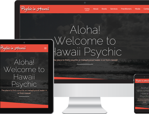 Psychic In Hawaii